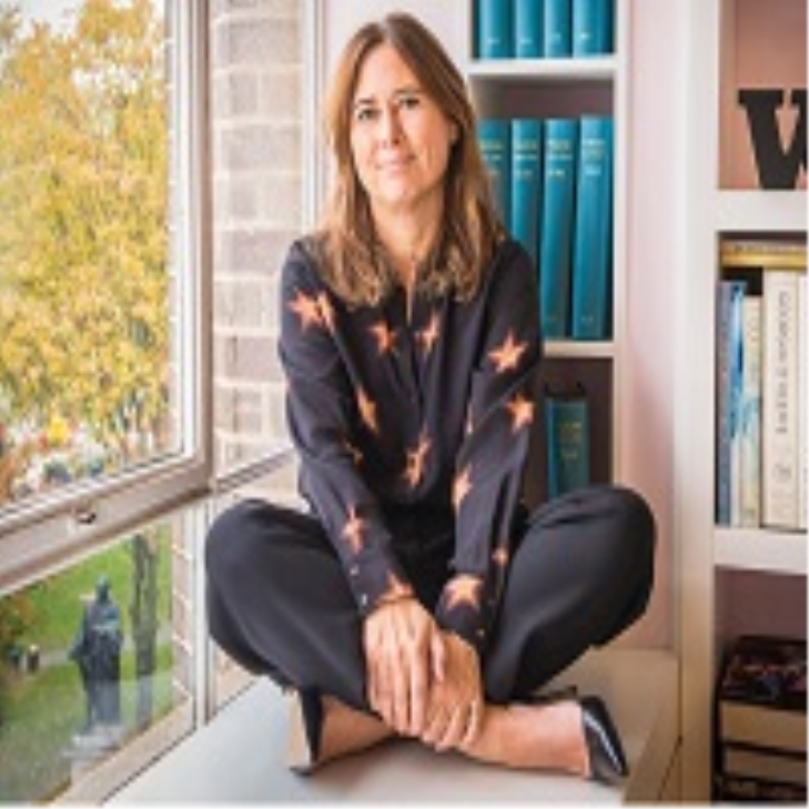 Alexandra Shulman: A Life in Vogue