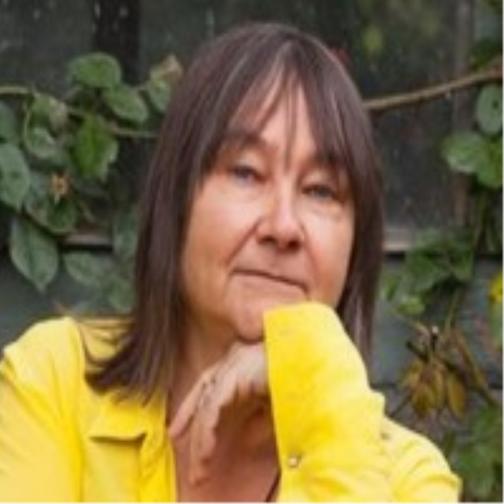 Ali Smith: Opening Night