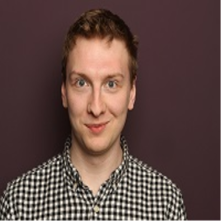 Comedy Night: Joe Lycett, James Acaster
