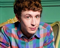 Matt Edmondson and Garry Parsons: Magic!