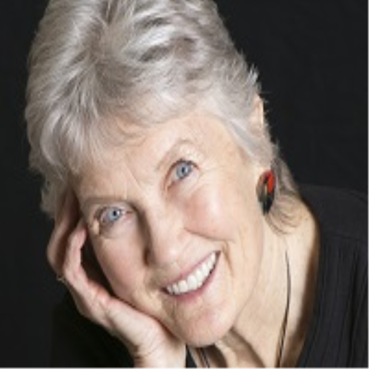 Peggy Seeger: John Kennedy's Music Night