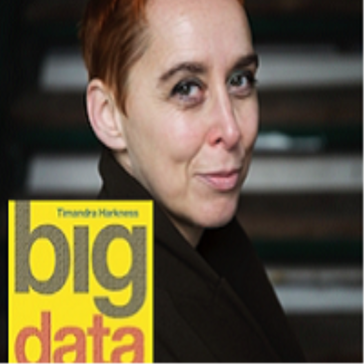Timandra Harkness: Big Data