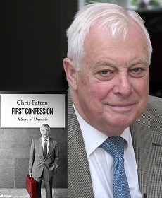 Chris Patten (e)