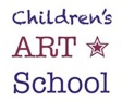 Childrens Art School Logo