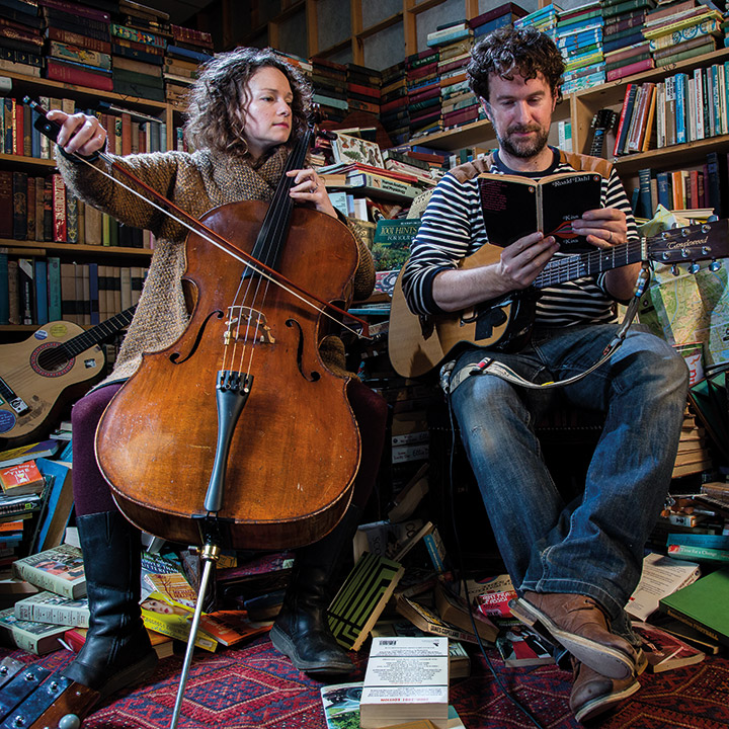 Bookshop Band Songwriting Workshop - Children's