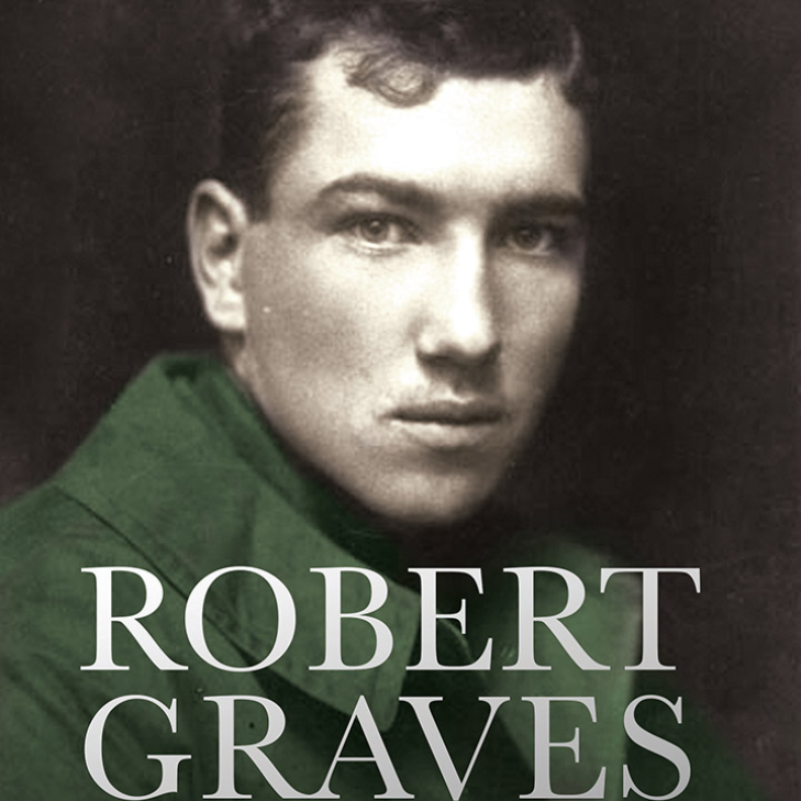 Robert Graves - Jean Moorcroft & William Graves