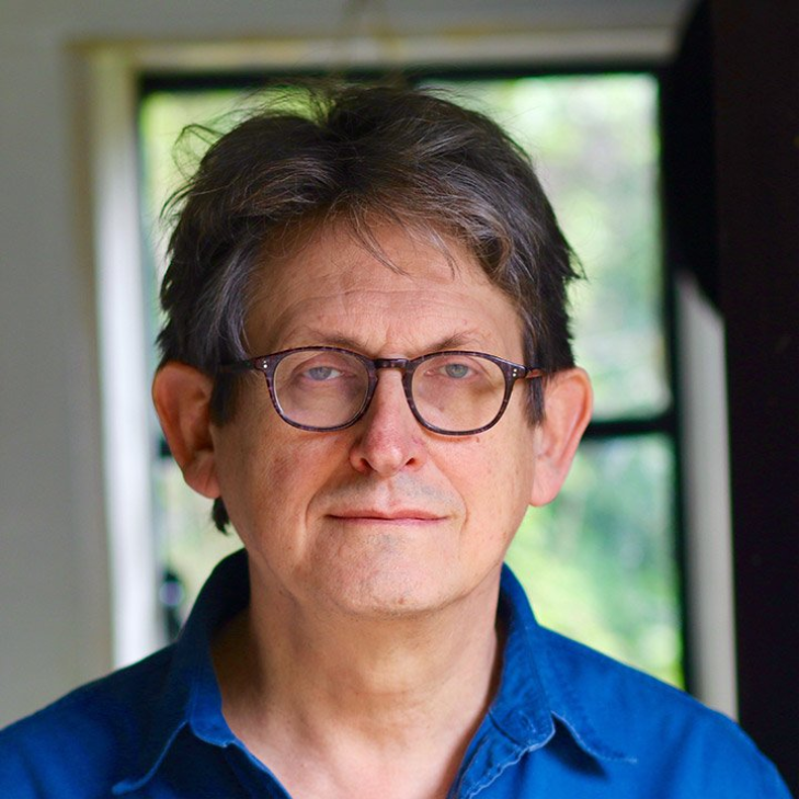 Breaking News: Alan Rusbridger