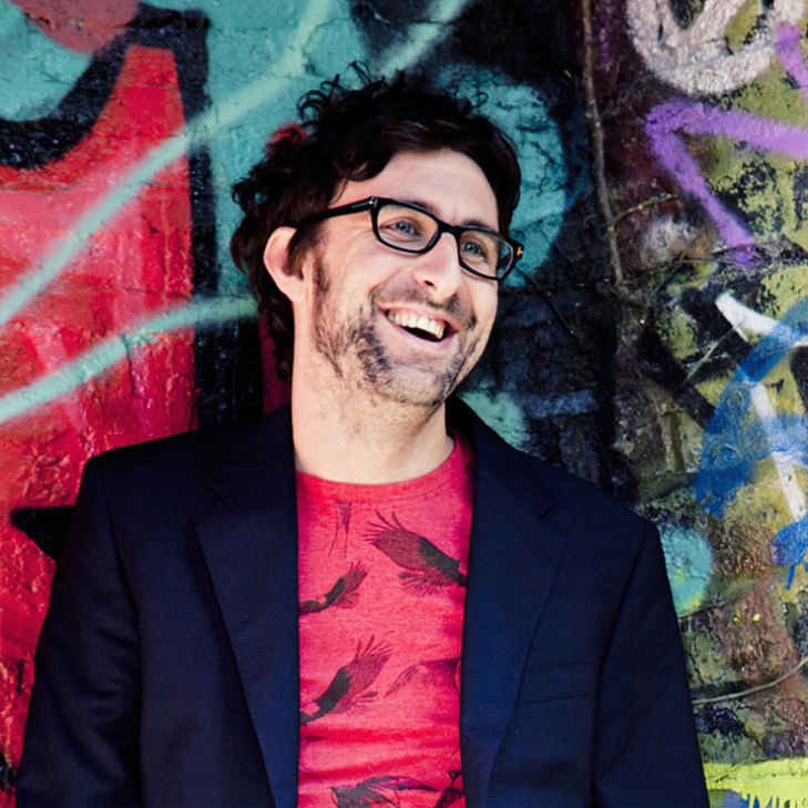 Comedy Night: Mark Watson