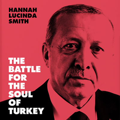 The Battle for the Soul of Turkey