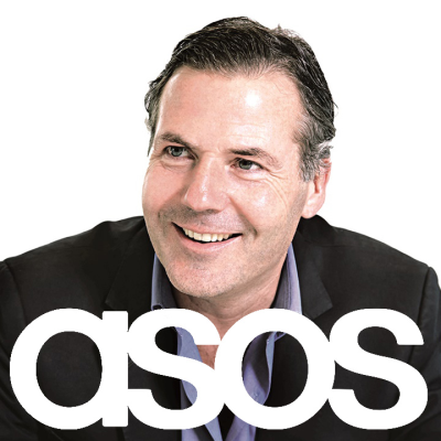 Business Event: The ASOS Story