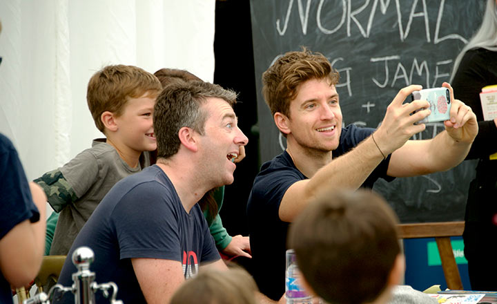 Greg James and Chris Smith low.jpg