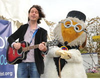 Wombles Storytelling & Sing-a-long