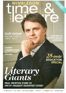 Time and Leisure Paul Merton